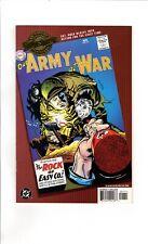 DC MILLENNIUM EDITION (2000), OUR ARMY AT WAR #81, DC COMICS (CC2)