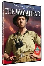 The Way Ahead (DVD) David Niven, Stanley Holloway, James Donald, John Laurie