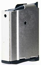 Ruger Nickel 7.62x39 Mini Ranch Rifle 10 Round Magazine 10rd Mag