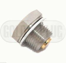Gold plug magnétique bouchon de vidange AP-05