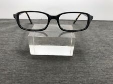 Authentic Tourneau T054 Eyeglasses 52-161 BLK Flex 9561