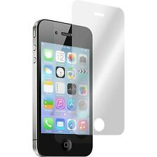 4 x Apple iPhone 4S Pellicola Protettiva Antiriflesso