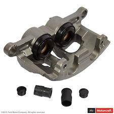 Disc Brake Caliper-Un-loaded Caliper Front Left MOTORCRAFT BRC-227-RM