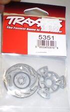 Traxxas 5351 Revo 3.3 E-Revo E-Maxx Slayer Slipper Pressure Plate & Hub new nip