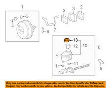 TOYOTA OEM-Brake Master Cylinder/other Reservoir Tank Cap 4723048091