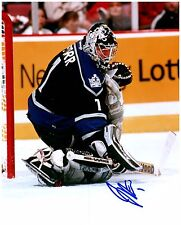 Los Angeles Kings JAMIE STORR Signed Autographed 8x10 Pic I