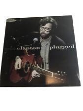 Eric Clapton - Unplugged (Laserdisc, 1992)