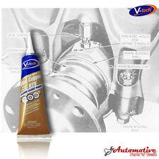 Cinghia di distribuzione/CATENA COPERCHIO Flessibile Performance Guarnizione di ricambio resistente all'olio