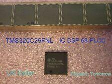 Tms320c25fnl IC 68-plcc DSP processore di segnali digitali Chip