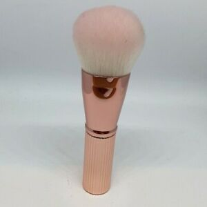 Ted Baker Contour Brush with Rose gold casing NEW