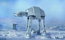 Star Wars maquette 1/53 AT-AT 40th Anniversary 38cm Maquette Star Wars