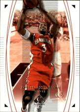 2003-04 SP Authentic Basketball Card Pick