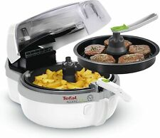 TEFAL ActiFry 2in1 weiß YV9600 Heißluftfritteuse / Fritteuse / 1,5kg (1) 🔝