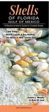 Shells of Florida -Gulf of Mexico : A Beachcomber's Guide to Coastal Areas by...