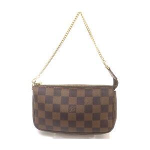 Louis Vuitton LV Accessories Pouch Bag N58009 Mini Pochette Accessoires 1133619