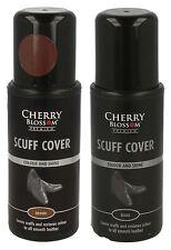 Cherry Blossom Premium Sponge Application Scuff Cover