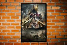 HD Canvas Print Picture Painting  Wall Art Decor Avengers Infinity War 24x36inch