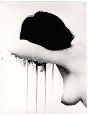 c.1970 PHOTO KREUTSCHMANN NUDE LARGE PRINT # 267