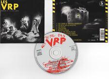 """LES VRP """"Remords Et Tristes Pets"""" (CD) 1989"""