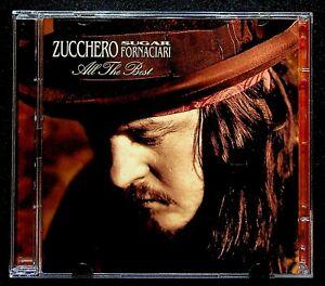 EBOND Zucchero Sugar Fornaciari - All The Best CD CD020011