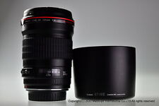 * MINT * Canon EF 135mm f/2L USM