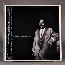 Thelonious MONK London +1 Orig. 2018 Factory Seald JAPAN Mini LP CD x2 MZCB-1365