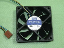 AVC DA07020T12U 7020 70mm x 20mm 1B1S Bearing Cooling Fan DC 12V 0.7A 4Pin B134b
