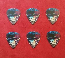 Skull Guitar Pick Set Heavy Metal Punk Rock Roll Music Collectible Gift Present