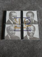 Milt Jackson - Quartet (1996)