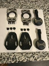 Speedplay Clipless Pedals & Cleats Road Bike Triathlon Cyclocross Cx