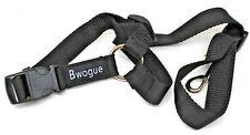 Bwogue Black Dog Seatbelt