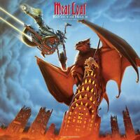 "Meat Loaf - Bat Out Of Hell II: Back Into Hell (NEW 2 x 12"" VINYL LP) PREORDER"