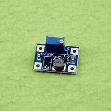 5PCS DC-DC Converter SX1308 2A Step-UP Adjustable Power Module Booster