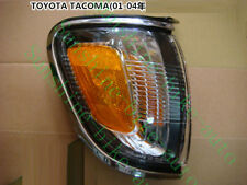 2x For Toyota Tacoma 2001-2004 Auto Front Corner Light Cover LH&RH WITHOUT Bulbs