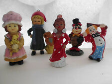 Setzkasten Sammler-Miniaturen aus Kunststoff
