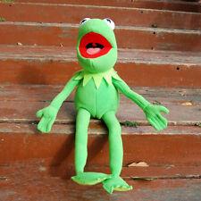 40cm Soft Eden Full Body Kermit the Frog Memes Plush Toy Jim Henson Kids Gift AU