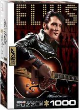 Eurographics Puzzles Elvis Presley Comeback Special 6000-0813 1000 Pieces New