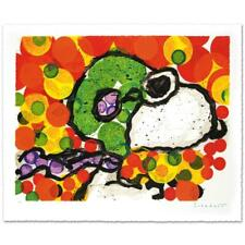 """Everhart """"Synchronize My Boogie, Afternoon"""" Signed Limited Edition Lithograph"""