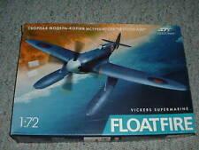 Poly Art 1/72 Vick 00004000 ers Supermarine Floatfire Rare