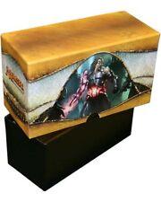 1x Mirrodin Besieged EMPTY Fat Pack Storage Box MtG Magic: the Gathering
