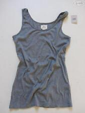 Levi's® Tank, Muscle Shirt Gr. M, grau, NEU ! Ripp Top, Retro Style, must have !