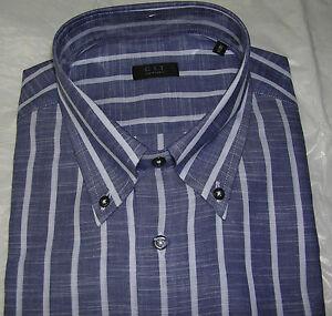 Camicia classica uomo collo Button Down  (Cit) € 39,50 Art 14233