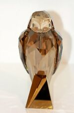 Swarovski Original Sculpture Figure Owl 5279324 New with Packaging
