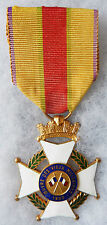 MED 169 - MEDAILLE - OEUVRE DES VIEUX MILITAIRES - 1900