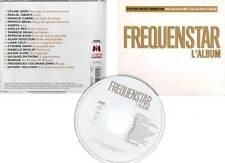 """FREQUENCESTAR """"L'Album"""" (CD) Edition Limitée avec livret 52 pages 2002"""