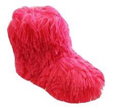 Zapatillas de andar sin marca color principal rosa por casa de mujer