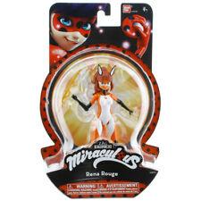 Bandai Zag Heroez Miraculous Rena Rouge 15cm Action FIgure