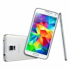 S5 Mini G800F, Samsung Galaxy, 16GB  White. Factory Unlocked.