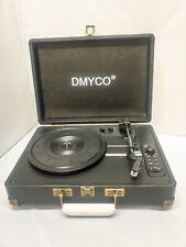 Record Player Vinyl Premium Turntable Stereo Speaker Vinyl-to-MP3 USB Bluetooth
