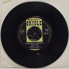 "MAUREEN EVANS Like I Do / Starlight Starbright 7"" Single 45rpm Vinyl VG"